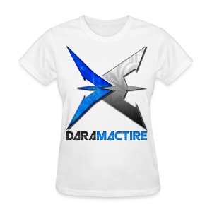 Ladies of Dara Mactire! - Women's T-Shirt