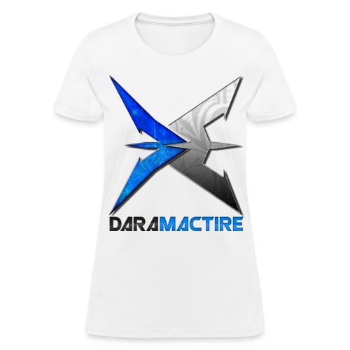 Ladies of Dara Mactire! - Women's T-Shirt