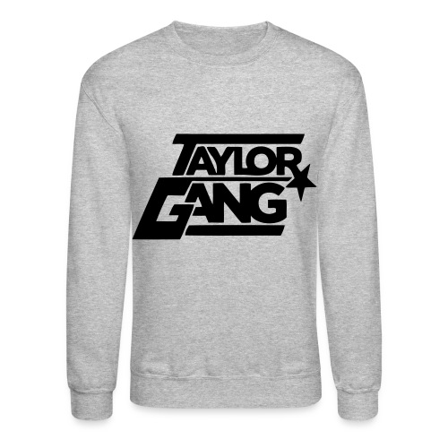 Taylor Gang: Star - Crewneck Sweatshirt