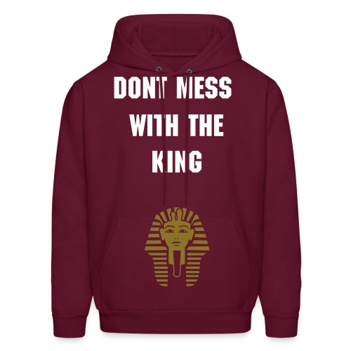 KING Limited Edition Crew - Men's Hoodie
