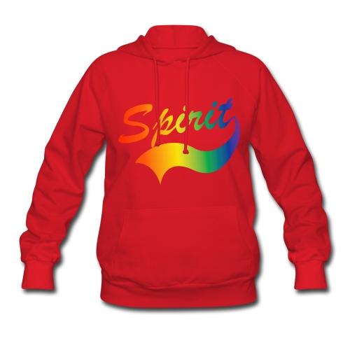 Spirit Women's Sweatshirt - Women's Hoodie