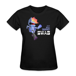 MAGIC.SHIRT (chicks)  - Women's T-Shirt