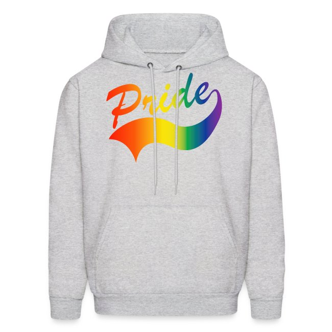 Pride Mens Hoodie