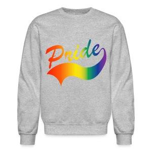 Pride Crew-neck sweatshirt - Crewneck Sweatshirt