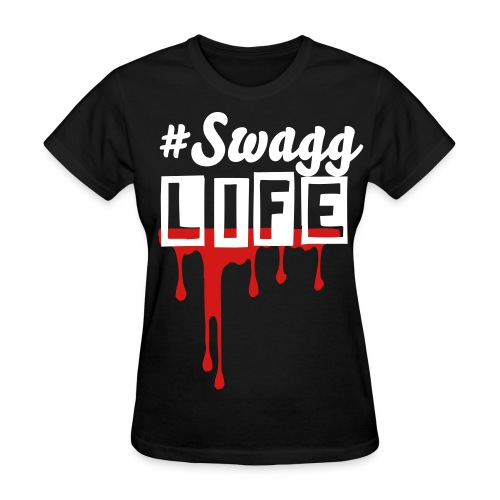 #SL drip - Women's T-Shirt