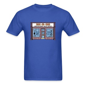 Odds-In-Ends - Men's T-Shirt