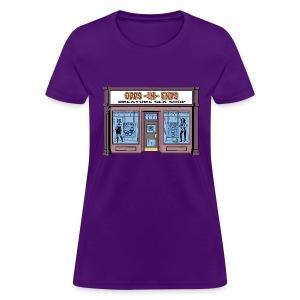 Odds-In-Ends - Women's T-Shirt