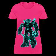 Women's T-Shirts ~ Women's T-Shirt ~ Vol-Tron women