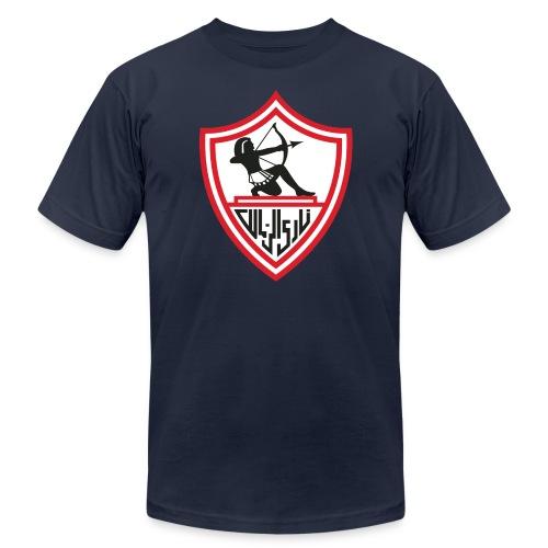 Zamalek  - Men's Fine Jersey T-Shirt