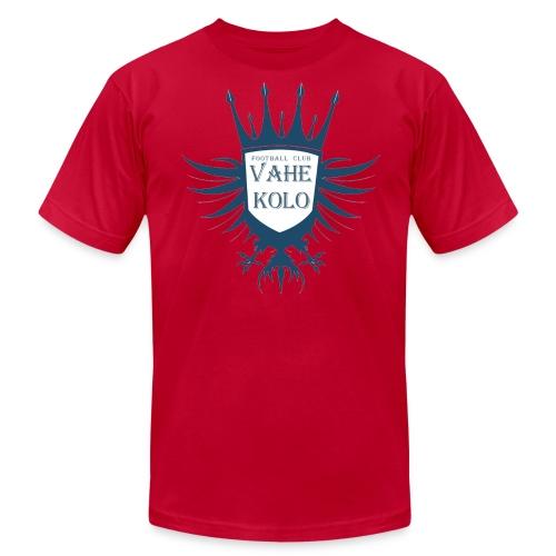 Vahe Kolo - Men's Fine Jersey T-Shirt