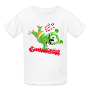 Gummibär (The Gummy Bear) La La Love To Dance Kids' T-Shirt - Kids' T-Shirt