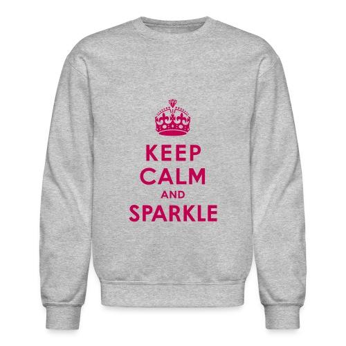 Keep Calm - Crewneck Sweatshirt