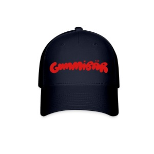 Gummibär (The Gummy Bear) Logo Baseball Cap - Baseball Cap