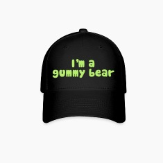 I'm A Gummy Bear Lyrics Caps