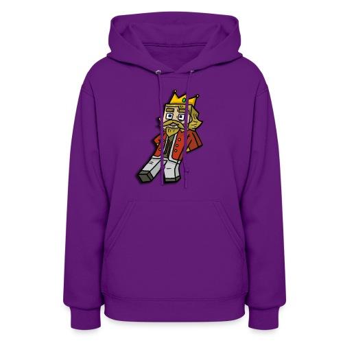 King - Women's Hoodie