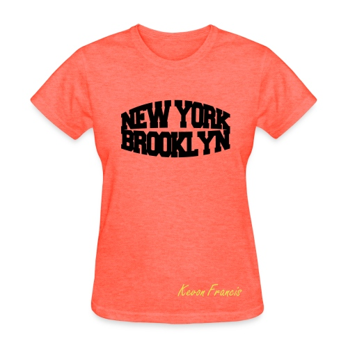 Brooklyn - Women's T-Shirt