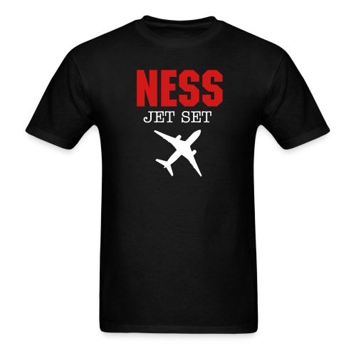 NESS - JETSET - Men's T-Shirt