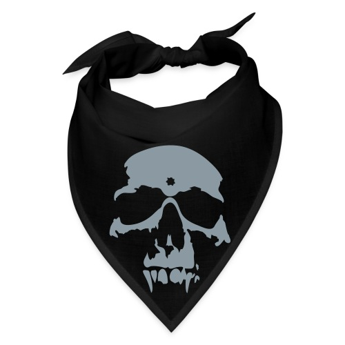 Skull Bandana - Bandana