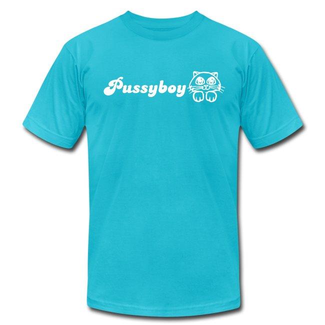 Pussyboy - T-shirt