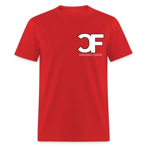 Original Logo Variation, 67, at Brandi's request - Men's T-Shirt