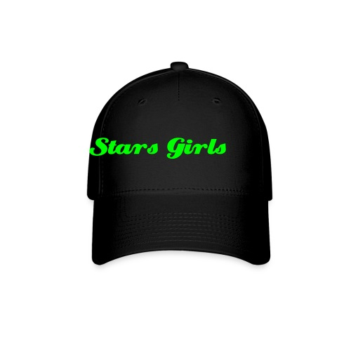 Stars Girls Mens Baseball Cap - Baseball Cap