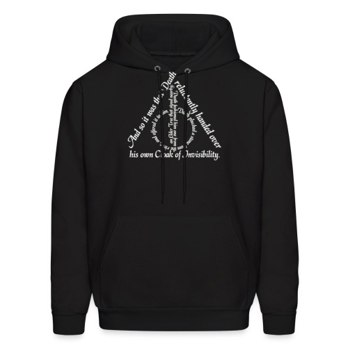 Men's Hoodie - Harry Potter T-Shirt,Harry Potter Sweat shirt,Harry Potter Shirt,Harry Potter Always,Harry Potter,Deathly Hallows