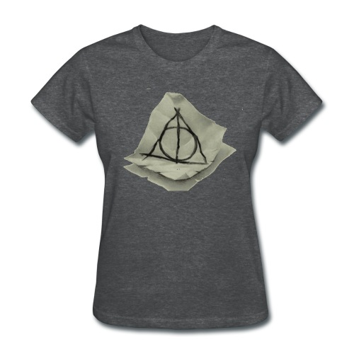 Women's T-Shirt - dementor,Harry Potter T-Shirt,Harry Potter Sweat shirt,Harry Potter Shirt,Harry Potter