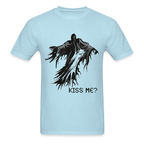 Men's T-Shirt - dementor,Harry Potter T-Shirt,Harry Potter Sweat shirt,Harry Potter Shirt,Harry Potter
