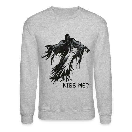 Crewneck Sweatshirt - dementor,Harry Potter T-Shirt,Harry Potter Sweat shirt,Harry Potter Shirt,Harry Potter