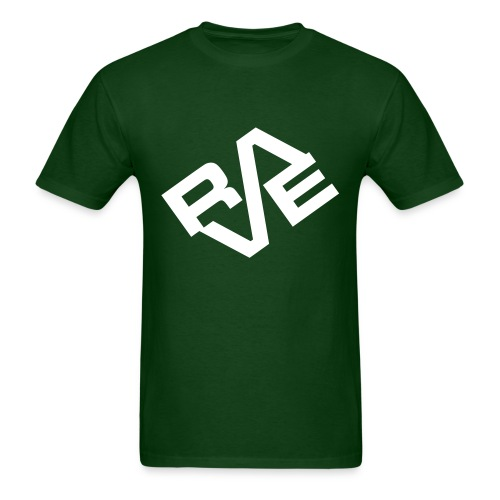 RAVE T-SHIRT - Men's T-Shirt