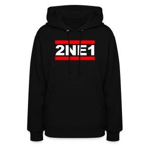 RUN 2NE1 - Women's Hoodie