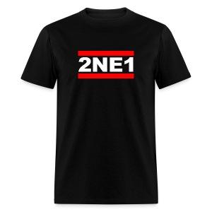 RUN 2NE1 - Men's T-Shirt