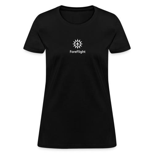 Women's Standard ForeFlight Shirt - Women's T-Shirt
