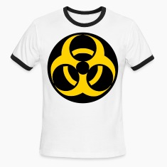 Biohazard T-Shirts