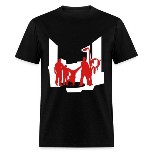Urban  - Men's T-Shirt