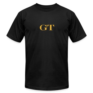 Men's GT Shirt - Men's T-Shirt by American Apparel