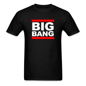 RUN BIGBANG - Men's T-Shirt