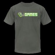 T-Shirts ~ Men's T-Shirt by American Apparel ~ Rev3 Games