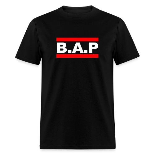 RUN B.A.P - Men's T-Shirt