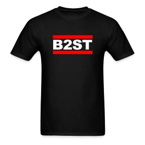 RUN B2ST - Men's T-Shirt