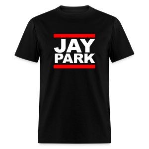 RUN Jay Park - Men's T-Shirt