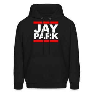 RUN Jay Park - Men's Hoodie