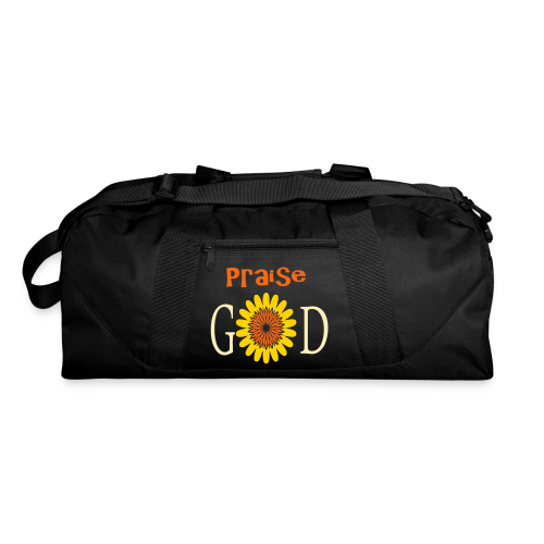 Praise God - Duffel Bag