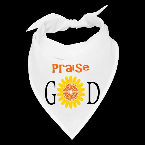 Praise God - Bandana