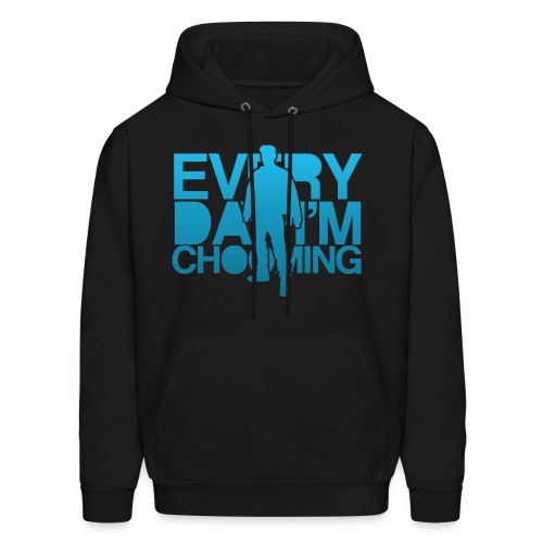 T.O.P - Everyday I'm Chooming - Men's Hoodie