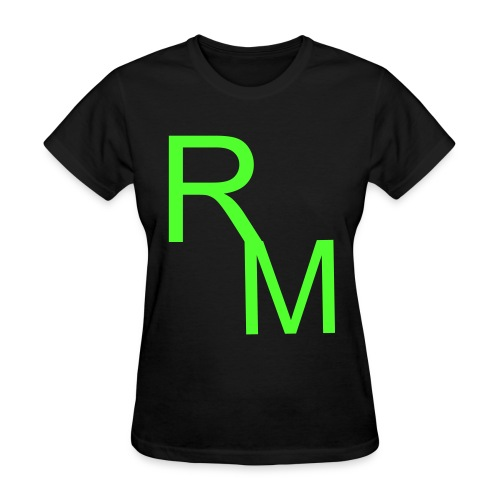 RM womens tshirt - Women's T-Shirt