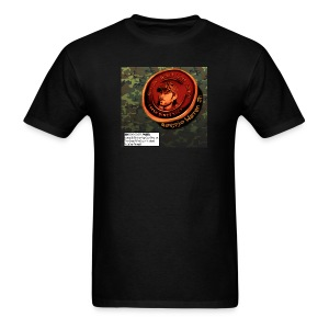 Rock & Secret Love Songs! Greatest album of all time! - Men's T-Shirt