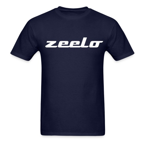 Basic zeelo  - Men's T-Shirt