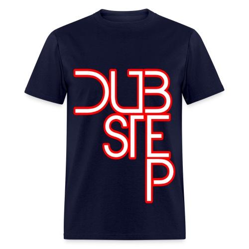 DUBST3P T33 - Men's T-Shirt