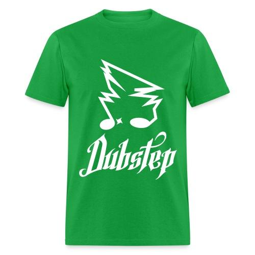 DUBST3P WOBBLE NOTE T33 - Men's T-Shirt